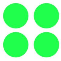 Etykiety okrągłe