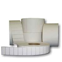 Etykiety papierowe (termotransferowe)