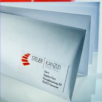 Etykiety na listy i koperty
