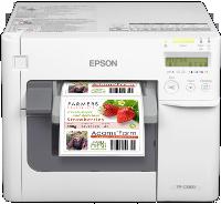 Etykiety do drukarek kolorowych Epson