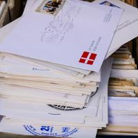 Usługi pocztowe i kurierskie