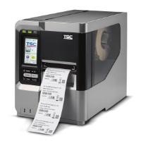 Taśmy termotransferowe do drukarek półprzemysłowych i przemysłowych
