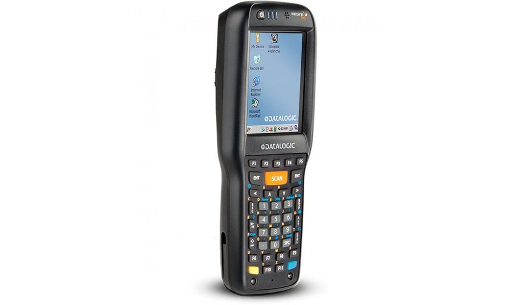 Terminal mobilny Datalogic Skorpio X3