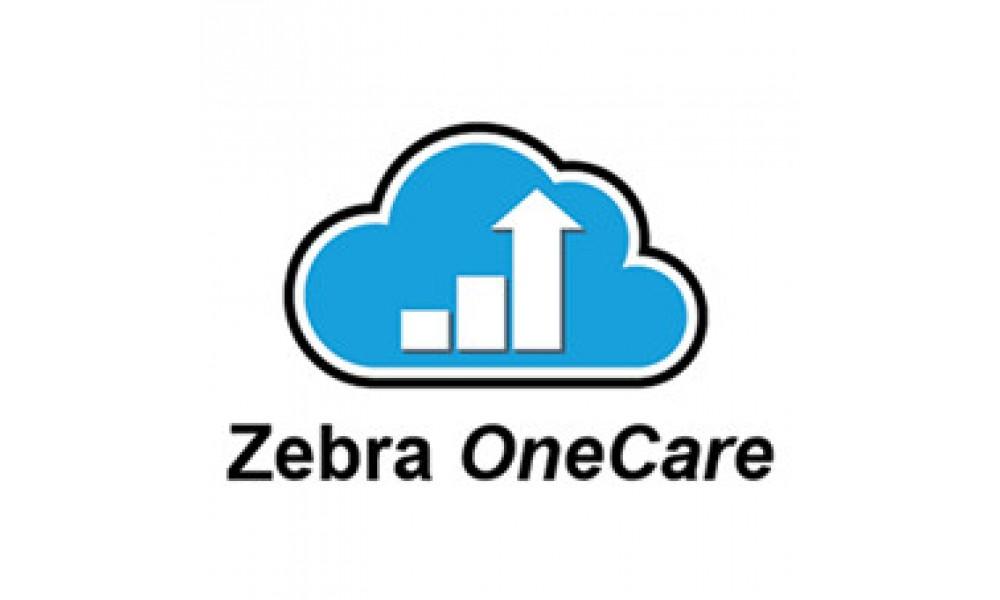 3-letnia umowa serwisowa Zebra OneCare dla terminala TC51
