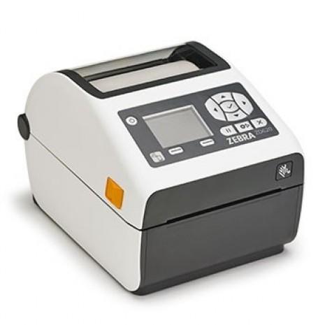 Biurkowa drukarka etykiet Zebra ZD620-HC