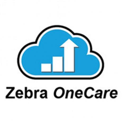 3-letnia umowa serwisowa Zebra OneCare dla terminala MC3200