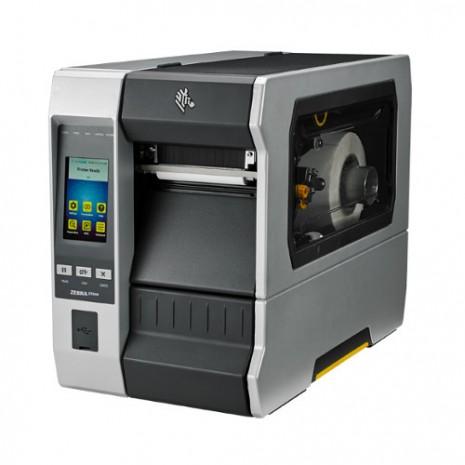 Przemysłowa drukarka etykiet Zebra ZT610