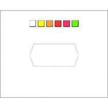 Metki 26x12 kolor