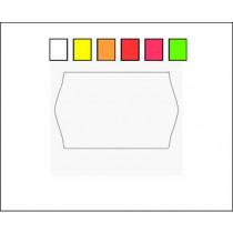 Metki 26x16 kolor