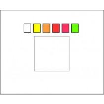 Metki 28x29 kolor