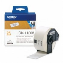 Etykieta papierowa DK-11208 do drukarek Brother serii QL (38x90mm)