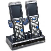 Honeywell FlexDock podówjny, Ethernet dla: Honeywell CK7X