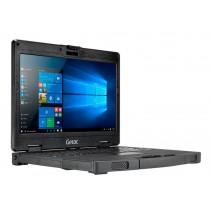 Notebook przemysłowy Getac S410
