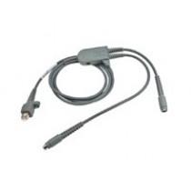 Kabel PS/2 prosty do czytnika Honeywell SR61 (2.0 m)