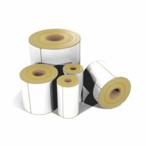 Rolka foliowa 203x152mm, 1000 etykiet na rolce
