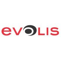 Karty plastikowe Evolis.