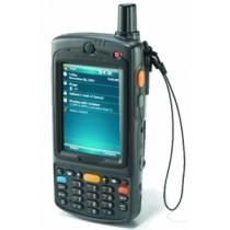 Terminal kodów kreskowych Motorola MC75