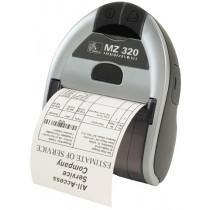 Przenośna drukarka etykiet Zebra IMZ 320