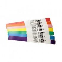 Opaska identyfikacyjna foliowa Zebra Z-Band Ultra Soft 19,1x279.4 mm