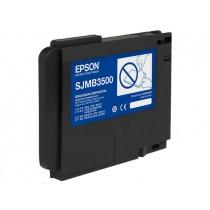 Pojemnik na zużyty tusz Epson