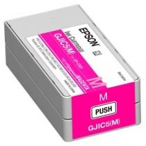 Pojemnik z tuszem do drukarki Epson ColorWorks C831 (magenta)