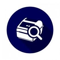 Przegląd drukarki biurkowe/mobilne