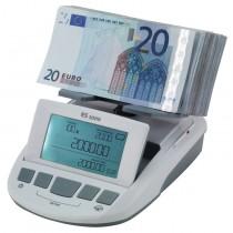 Liczarka banknotów i monet Ratiotec RS1200