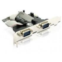 Interfejs RS-232, podwójny dla: Equator PC-3100