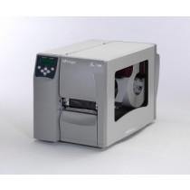 Półprzemysłowa drukarka kodów kreskowych Zebra S4M