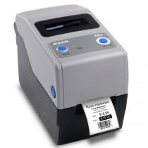 Biurkowa drukarka etykiet Sato CG2