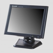 Komputer Sharp RZ-X650