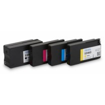 Oryginalny pojemnik z tuszem do drukarki Primera LX2000e (magenta)