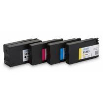Oryginalny pojemnik z tuszem do drukarki Primera LX2000e (żółty)