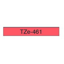 Taśma laminowana TZe-461do drukarek Brother (szerokość 36mm)