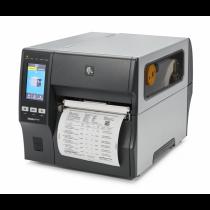 Półprzemysłowa drukarka kodów kreskowych Zebra ZT421