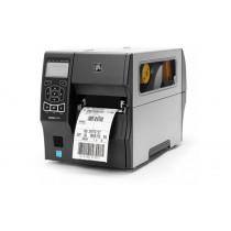 Półprzemysłowa drukarka kodów kreskowych Zebra ZT420