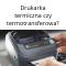 Drukarka etykiet termiczna czy termotransferowa? Jaką wybrać?