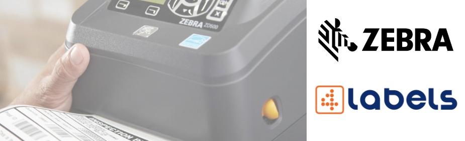 Program wymiany drukarek etykiet