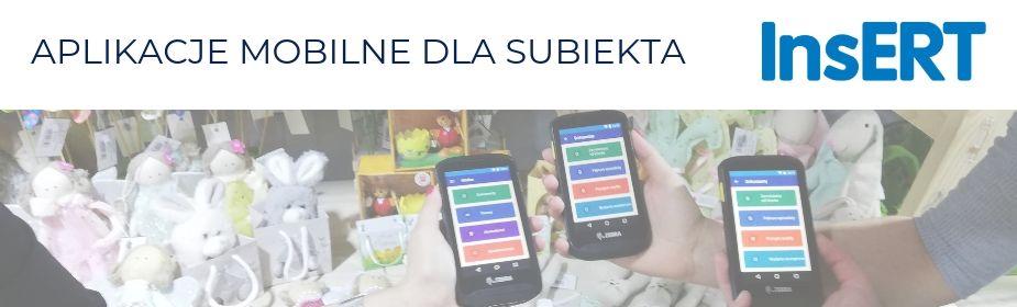 Aplikacje dla Subiekta