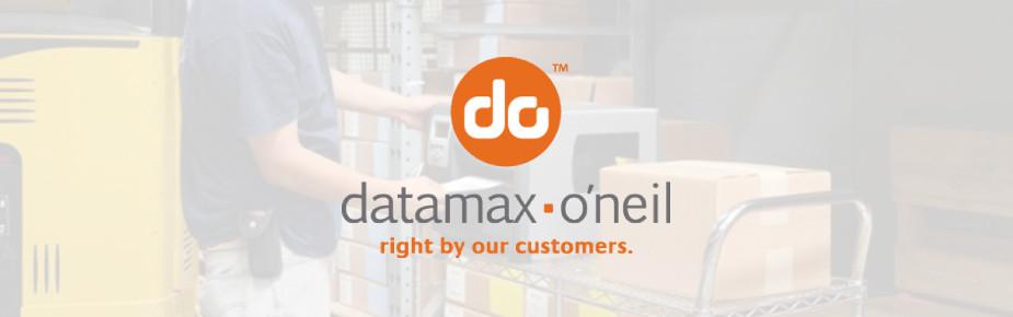 Najlepsze przemysłowe drukarki Datamax