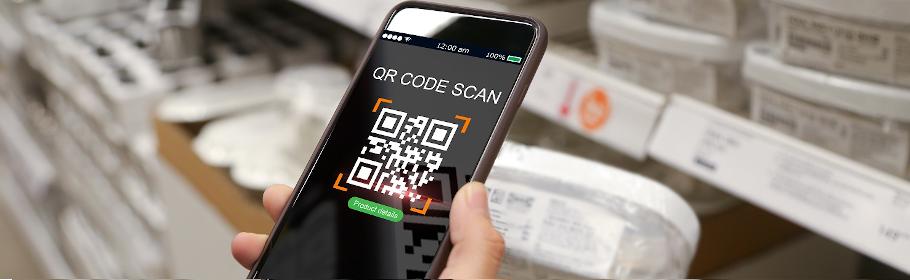 Dobry skaner kodów na androida, czyli jaki?