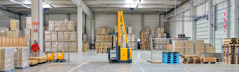 Jakie wymogi musi spełniać etykieta logistyczna GS1?