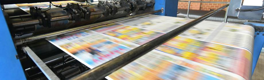 Szukasz drukarki etykiet taniej w eksploatacji? Sprawdź