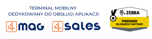 4MAG 4SALES oprogramowanie terminale mobilne